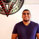 Johnny Martinez-instructor